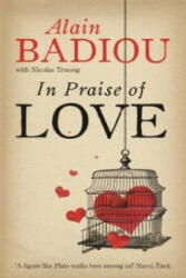 In Praise Of Love - Alain Badiou (2012)