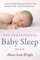 Sensational Baby Sleep Plan (2010)