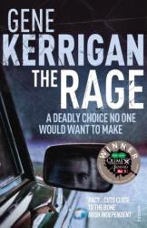 Gene Kerrigan - Rage - Gene Kerrigan (2012)