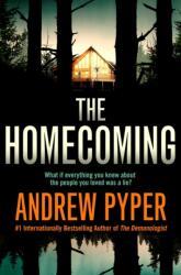 Homecoming (ISBN: 9781982108977)