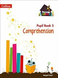 Year 5 Comprehension Pupil Book (ISBN: 9780008133443)