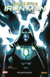 Doctor Doom: Iron Man - Brian Michael Bendis, Alex Maleev (ISBN: 9783741603853)
