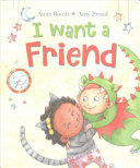 I Want a Friend (ISBN: 9780745977072)