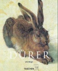 Dürer - Aquarelle und Zeichnungen - Albrecht Dürer, John Berger (1993)