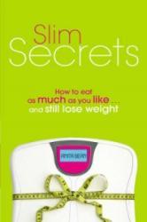 Slim Secrets - Anita Bean (ISBN: 9780753513651)
