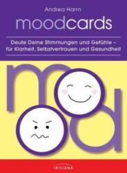 Mood Cards - Andrea Harrn, Maria Teusianu (ISBN: 9783424153316)