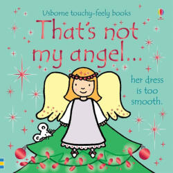 That's Not My Angel… (ISBN: 9781474953542)