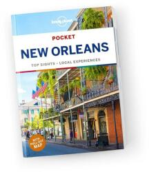 Lonely Planet Pocket New Orleans (ISBN: 9781786571823)