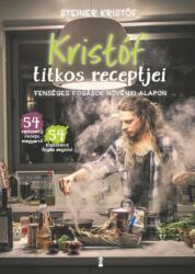 Kristóf titkos receptjei (2018)