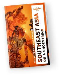 Lonely Planet Southeast Asia on a shoestring (ISBN: 9781786571755)