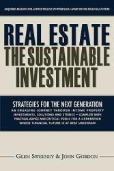 Real Estate - Glen Sweeney (ISBN: 9781460933381)