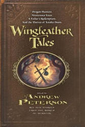 Wingfeather Tales (ISBN: 9780986381898)