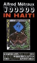 Voodoo in Haiti (ISBN: 9783926112392)