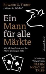 Ein Mann fr alle Mrkte (ISBN: 9783864705342)