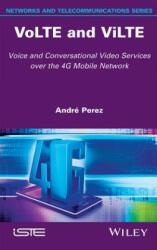 Volte and Vilte - Andre Perez (ISBN: 9781848219236)