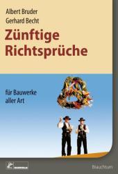 Znftige Richtsprche (ISBN: 9783871042355)