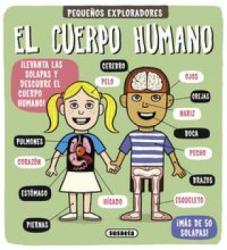 El cuerpo humano - AAVV (ISBN: 9788467739244)