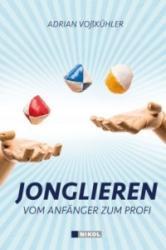 Jonglieren (ISBN: 9783868203462)