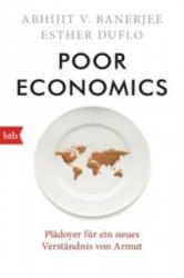 Poor Economics (ISBN: 9783442749751)
