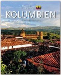 Horizont Kolumbien (ISBN: 9783800344703)