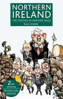 Northern Ireland - The Politics of War and Peace (ISBN: 9780230507784)