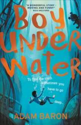 Boy Underwater (0000)