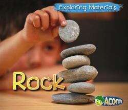 Rock (ISBN: 9781432980269)
