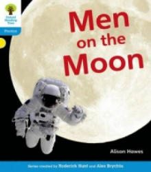 Oxford Reading Tree: Level 3: Floppy's Phonics Non-Fiction: Men on the Moon - Alison Hawes, Monica Hughes, Thelma Page, Roderick Hunt (ISBN: 9780198484523)