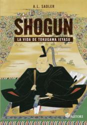 A. L. SADLER - SHOGUN - A. L. SADLER (ISBN: 9788494578113)