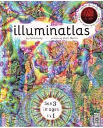 Illuminatlas (ISBN: 9781786031686)