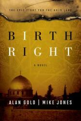 Birthright (ISBN: 9781476759869)