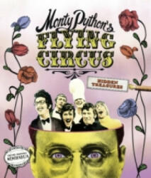 Monty Python's Flying Circus - Adrian Besley (ISBN: 9783283012793)