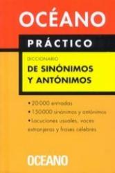 Práctico diccionario de sinónimos y antónimos - AA. VV (ISBN: 9788449421129)