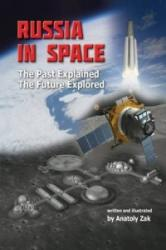 Russia in Space - Anatoly Zak (ISBN: 9781926837253)