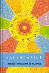 Ezoterikus Kalendárium 2019 - Holdnaptár + Hálanapló (ISBN: 9786158084314)