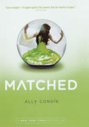 Matched - Ally Condie (ISBN: 9780606231404)