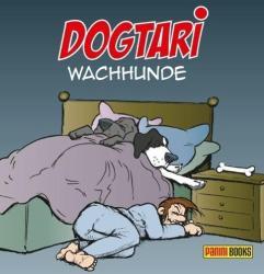 Dogtari: Wachhunde (ISBN: 9783833231773)