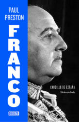 PAUL PRESTON - Franco - PAUL PRESTON (ISBN: 9788499925684)