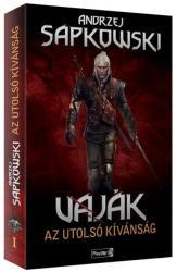 Vaják I. - Az utolsó kívánság (ISBN: 5999559730542)