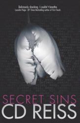 Secret Sins (ISBN: 9781682306932)