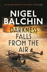 Darkness Falls from the Air (ISBN: 9781474601184)