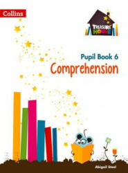 Year 6 Comprehension Pupil Book (ISBN: 9780008133436)