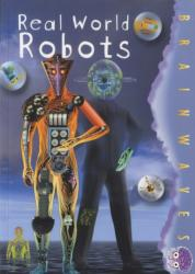 Real World Robots (ISBN: 9781865098296)