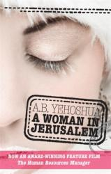 Woman in Jerusalem (ISBN: 9781905559244)