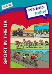 Sport in the UK (ISBN: 9781861686992)