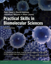 Practical Skills in Biomolecular Science (ISBN: 9781292100739)