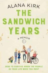 Sandwich Years (ISBN: 9781473627505)