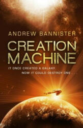 Creation Machine (ISBN: 9780857503350)