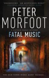 Fatal Music - A Captain Darac Novel 2 (ISBN: 9781783296668)