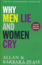 Why Men Lie and Women Cry (ISBN: 9781409168522)